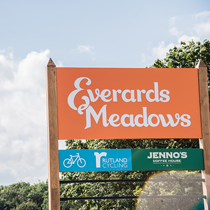 Everards Meadows